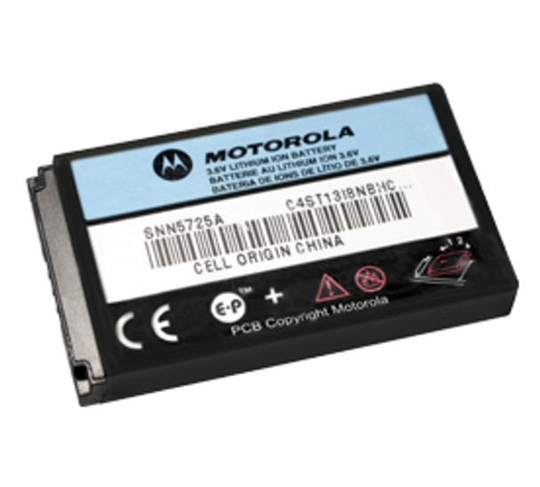 Motorola SNN5725A Battery