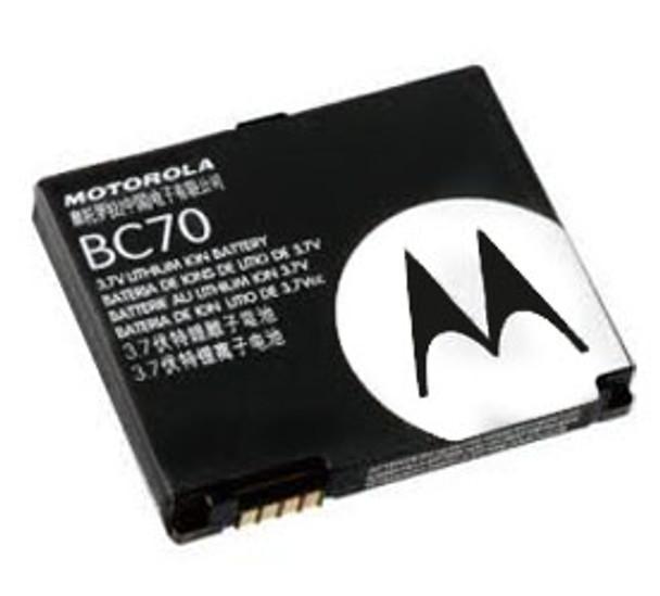 Motorola SNN5769A Extended Battery BC70