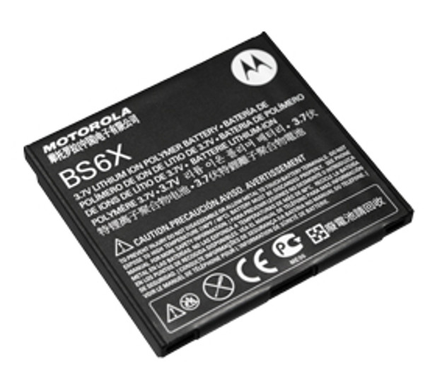 Motorola SNN5846 Battery BS6X