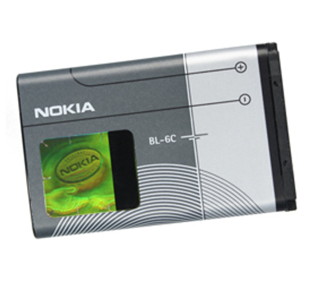 Nokia BL-6C Battery