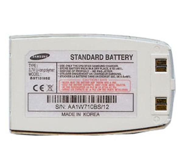 Samsung BST1318SE Battery