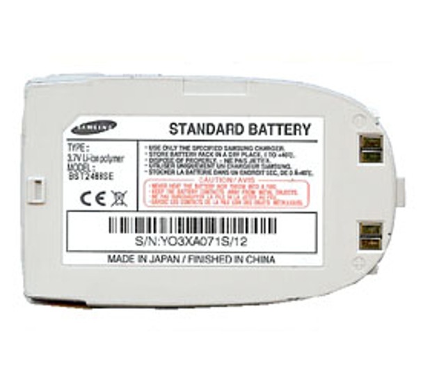 Samsung BST2488SE Battery