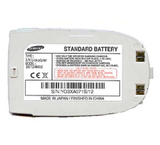 Samsung BST2488SE Battery
