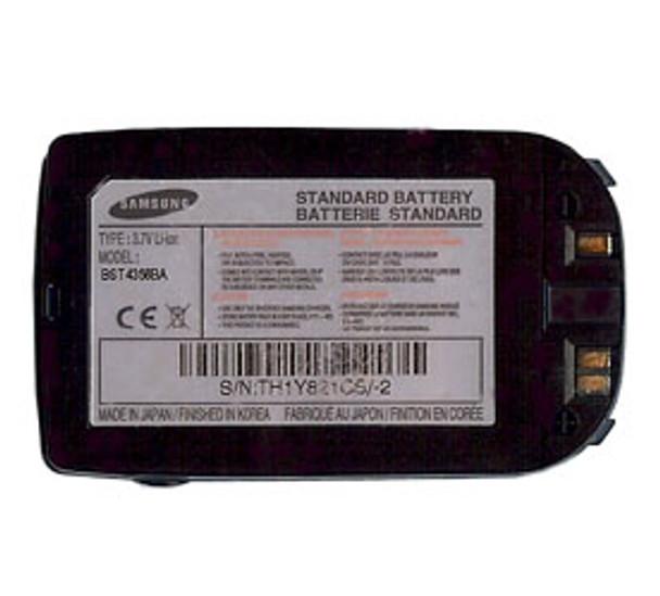Samsung BST4358BA Battery