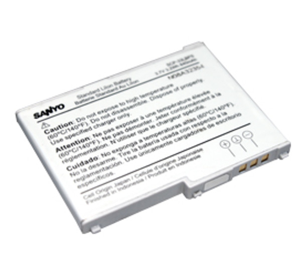 Sanyo SCP-33LBPS Battery