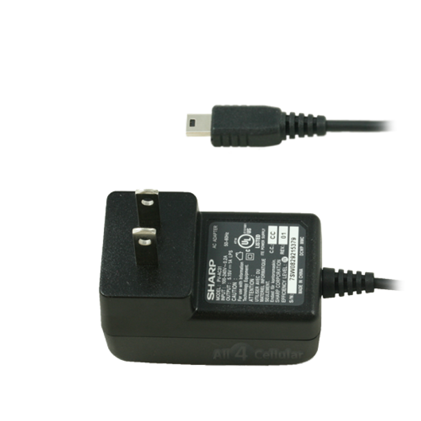 Sharp PV-AC31 Charger