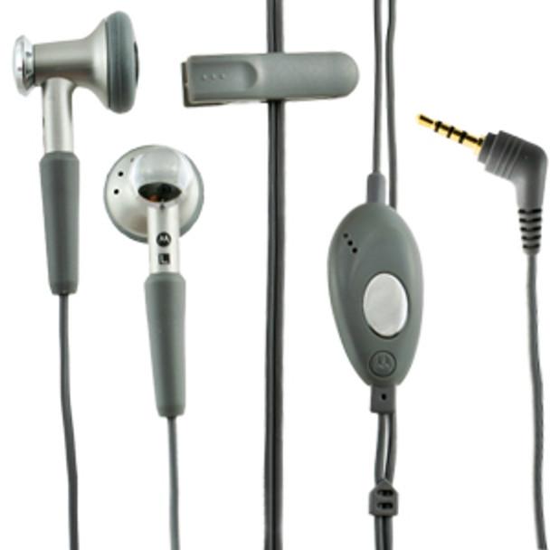Motorola HS120 2.5mm Stereo Earphones CHYN4516 SYN9870