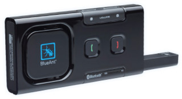 BlueAnt SuperTooth Light Bluetooth Speaker