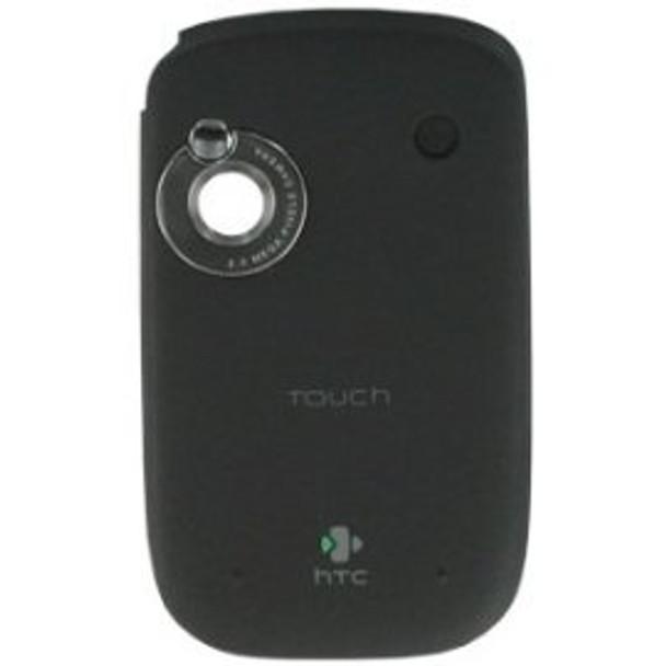 Sprint HTC Touch Black Standard Battery Door