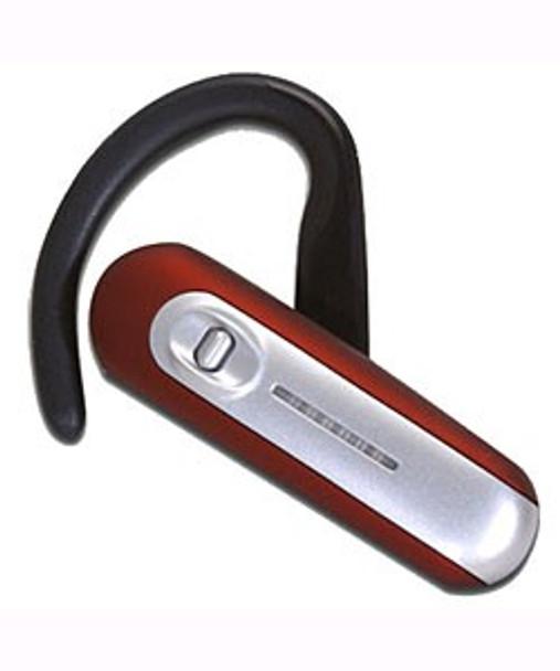 Plantronics Explorer 320 Red Bluetooth Headset