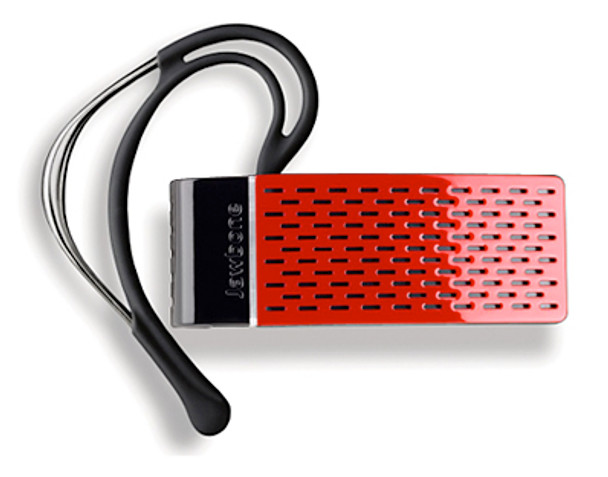 Aliph Jawbone 1 Bluetooth Headset Red