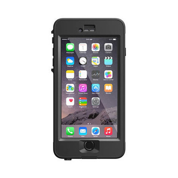 LifeProof nüüd Case iPhone 6 Plus (Black)