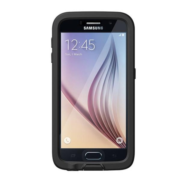 LifeProof frē Case Samsung Galaxy S6 (Black)