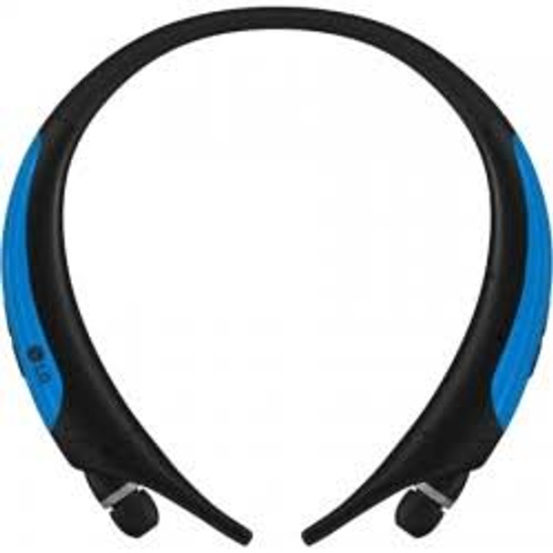 LG HBS-850 Tone Active Bluetooth Stereo Headset (Blue)