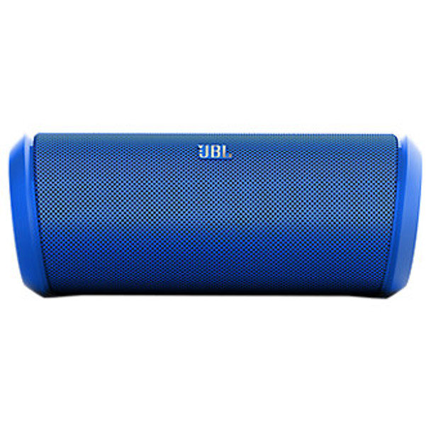 JBL Flip 2 Wireless Portable Stereo Speaker (Blue)