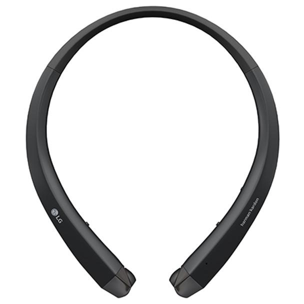 LG HBS-910 Tone Infinim Bluetooth Stereo Headset (Black)