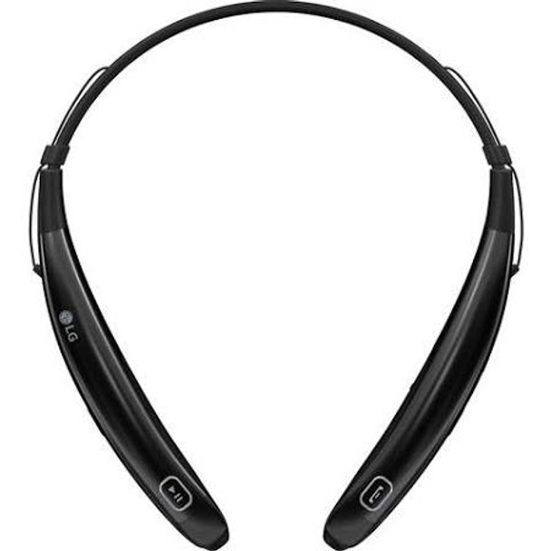 LG HBS-770 TONE PRO Wireless Bluetooth Stereo Headset (Black)