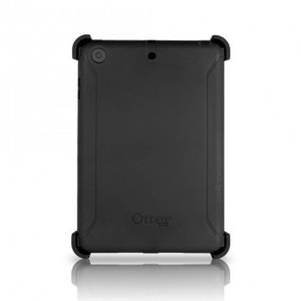 OtterBox iPad Mini 1/2/3 Defender Series Case & Stand - Black