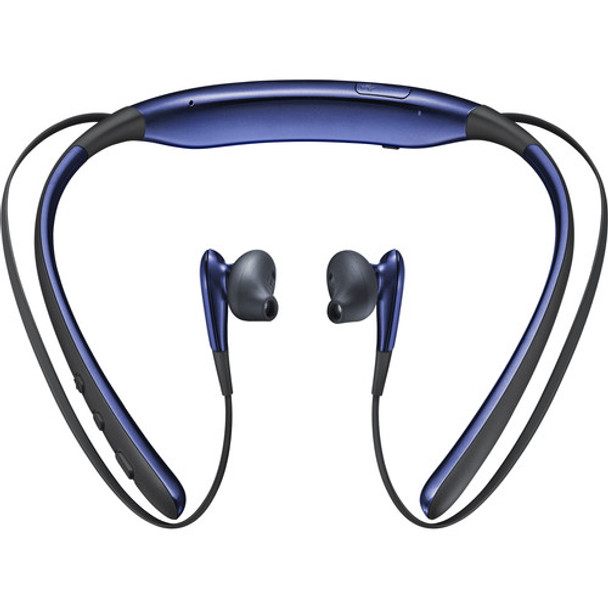 Samsung Level U Bluetooth Headphones - Black Sapphire