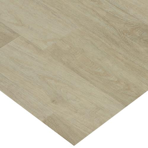 Corner  of Terra-Flex Colonial Oak Luxury Vinyl Flooring
