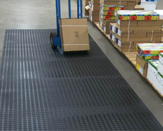 Protection Mats Help Prevent Damage To Tools Floors And Your Body