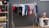 The Essential Guide to Clothes Rails