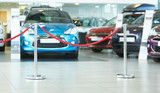 Considerations for you Showroom Display
