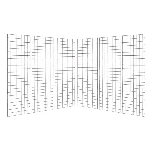 6 x 6ft Gridwall Mesh Panels