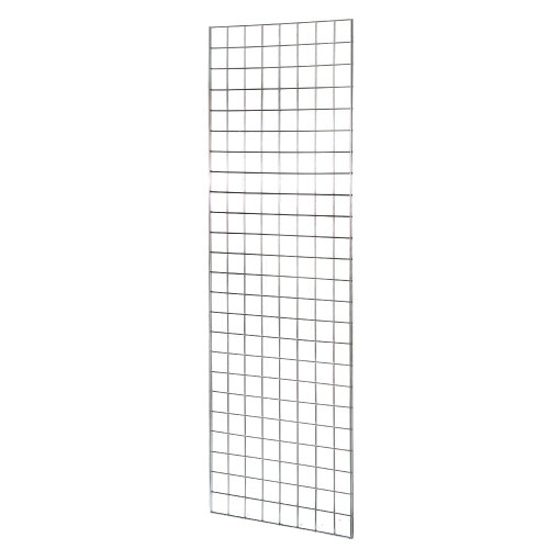 7ft Gridwall Mesh Panel