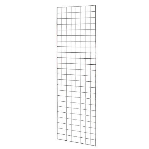 7ft Gridwall Mesh Panel