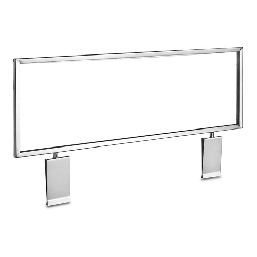 Card Header For Grid Mesh Panels
