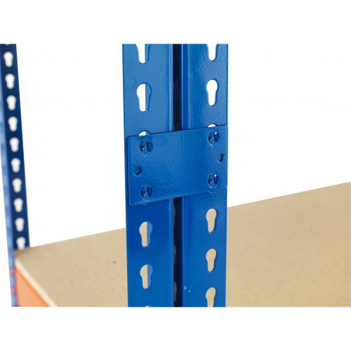 Pack of 4 Tie Brackets For Stockroom Garment Racking