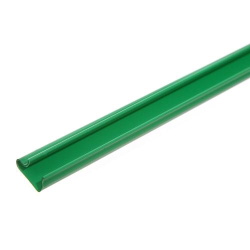 Pack of Green Slatwall Inserts