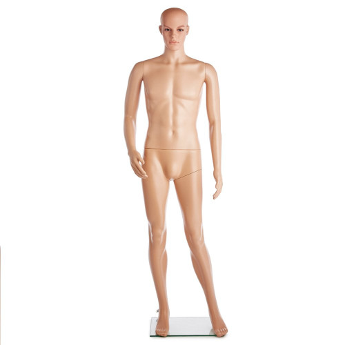 Verve Mannequin 02 - Male - Skin Tone