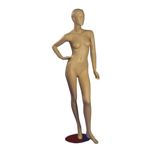 Sky Mannequin 01 - Female - Skin Tone