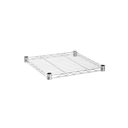 Medium Duty Wire Shelf for Chrome Wire Shelving - 450mm Depth Shelves