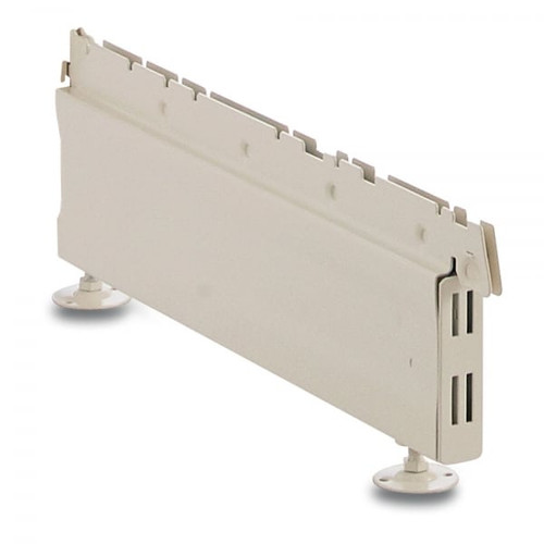 Jura Base Leg for Retail Shelving Units - H160mm