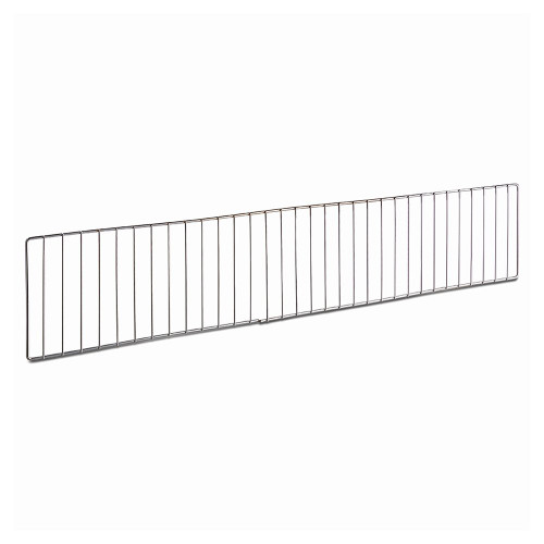 High Wire Shelf Risers for Retail Shelving Units - H170mm (150mm Exposed)