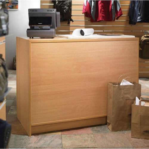 Shop Counter with Storage  - Aura Range