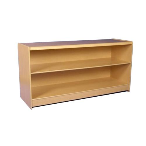 Economy Shop Counter with 1 Shelf
