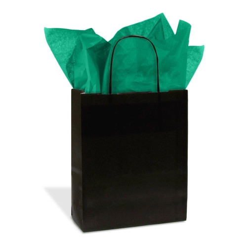 Festive Green Wrapture® Tissue Paper - 480Sheets 18 GSM