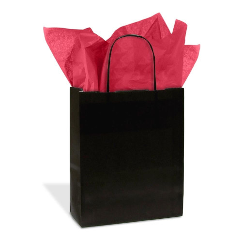 Red Wrapture® Tissue Paper - 480Sheets 18 GSM
