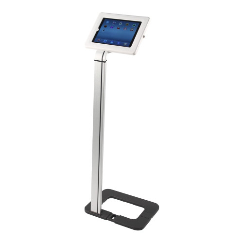 Free-Standing Tablet Holder - H1135 x W367 x D275mm