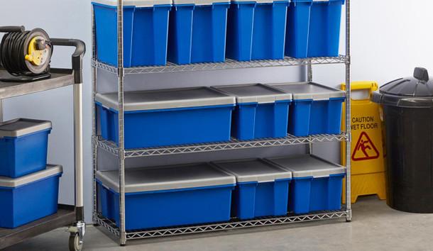 Shelving & Storage box bundles: The sustainable choice