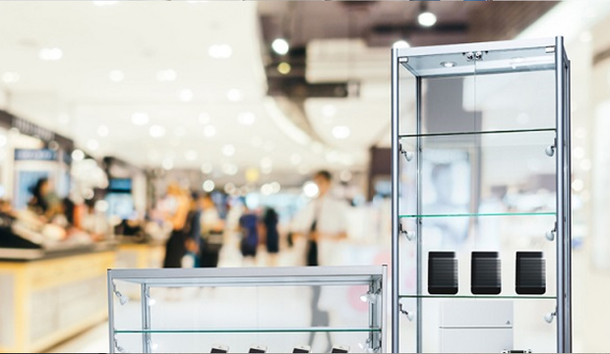 7 must-haves to create the ultimate retail store display