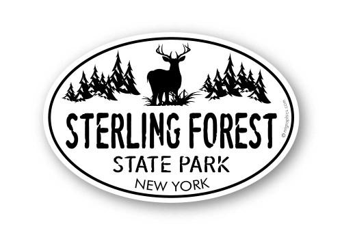 Wholesale Classic Deer Sticker