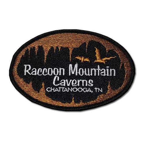 Wholesale Cave Patch