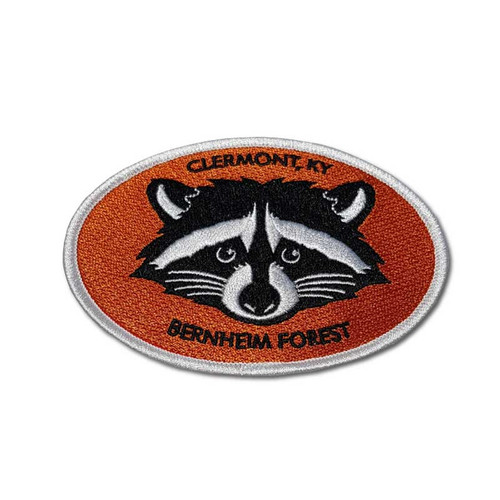 Wholesale Raccoon Patch