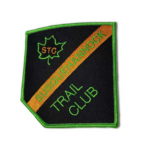Wholesale Custom Square Patch