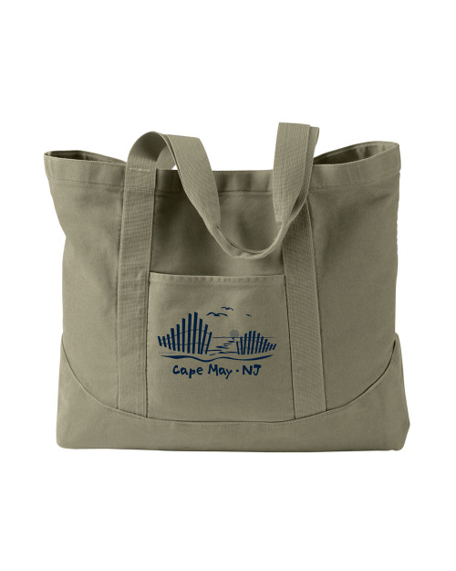 Bag-939 Beach Fence (Khaki)